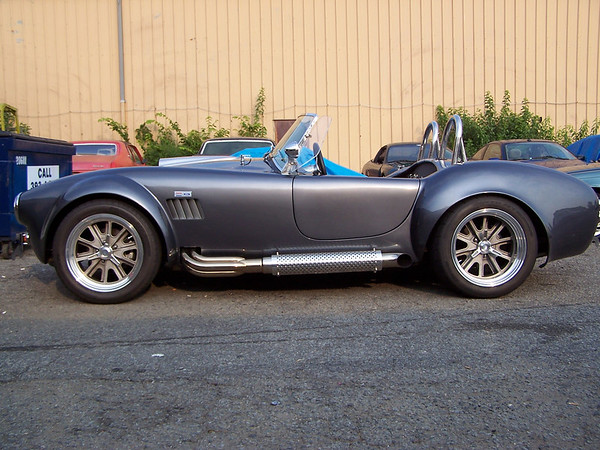 66 Cobra Replica - Mike