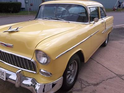 55 Chevy - Al